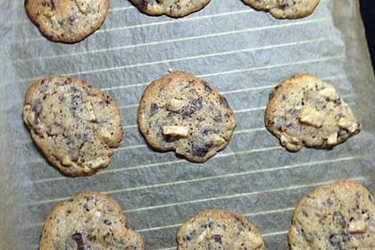 Apfel-Zimt Muffins 11