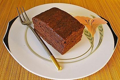 brownies ohne zus tzliches fett von backmouse. Black Bedroom Furniture Sets. Home Design Ideas