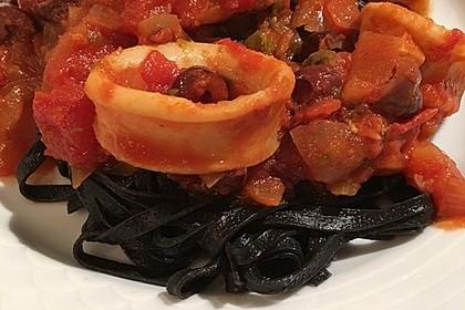 Calamari wie beim Italiener 2