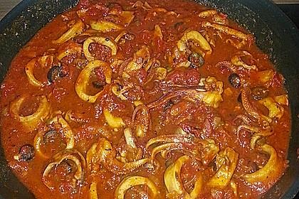 Calamari wie beim Italiener 16