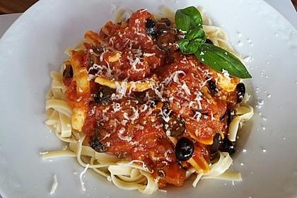 Calamari wie beim Italiener 5