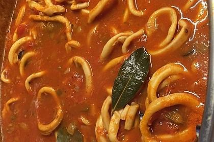 Calamari wie beim Italiener 1