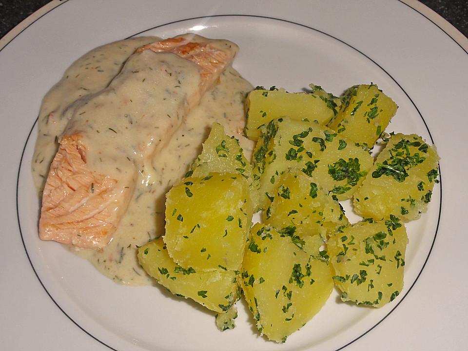 Lachs kartoffel rezept