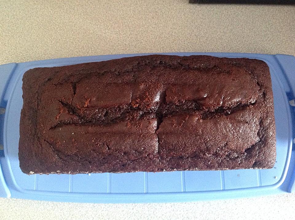 Schoko kuchen rezept kakao