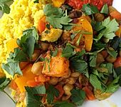 Winter-Couscous (Bild)