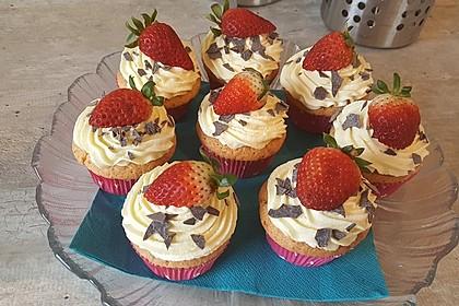 Frankfurter Kranz-Cupcakes 11