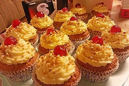 Frankfurter Kranz-Cupcakes 7