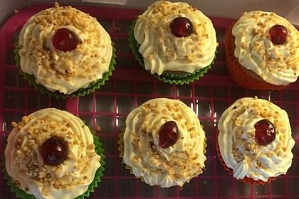 Frankfurter Kranz-Cupcakes 12