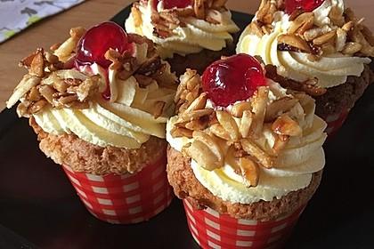 Frankfurter Kranz-Cupcakes 3