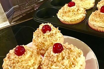 Frankfurter Kranz-Cupcakes 5
