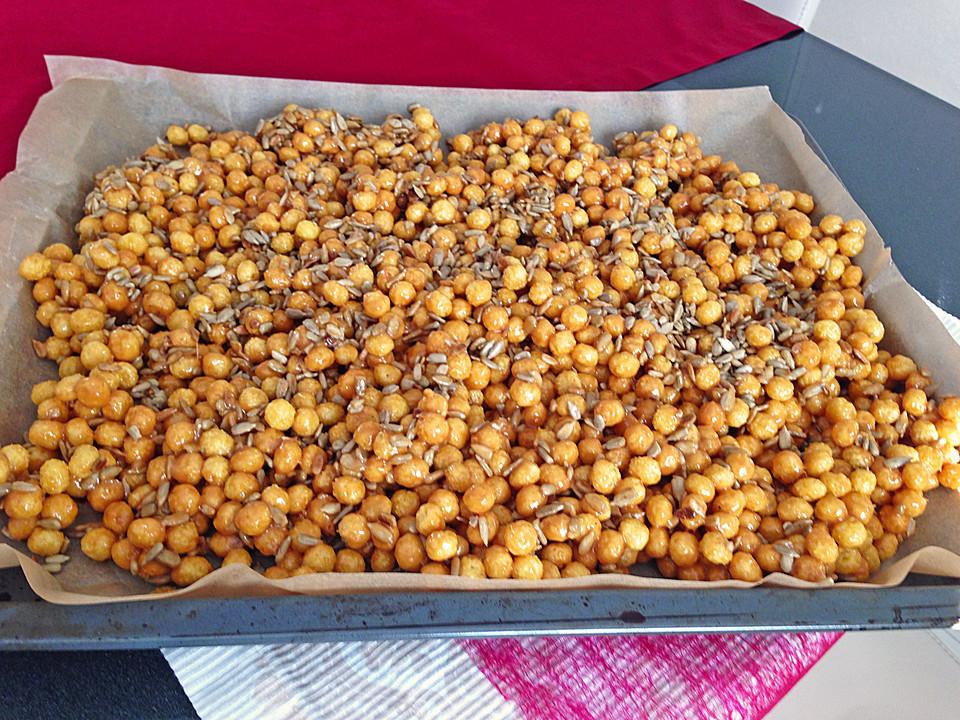 Honey pops kuchen rezept