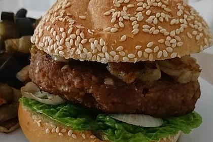 Monkey - Burger