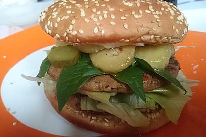 Monkey - Burger 6