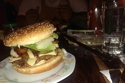 Monkey - Burger 12