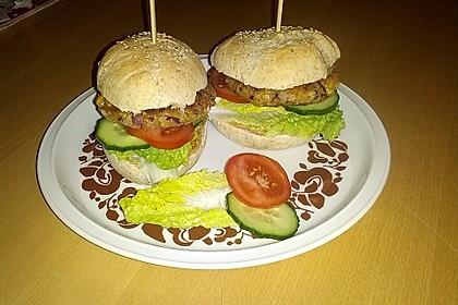 Monkey - Burger 10