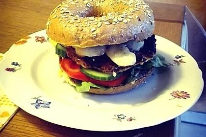 Monkey - Burger 8