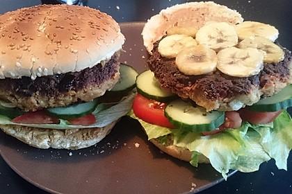 Monkey - Burger 2