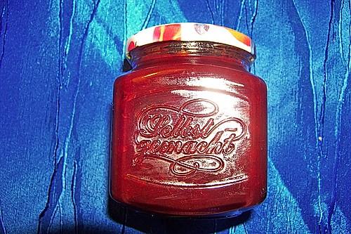 weihnachtliche pflaumenmarmelade rezept mit bild