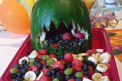 Melonen-Monster 10