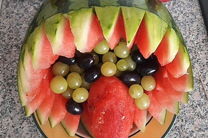 Melonen-Monster 9