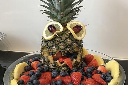 Melonen-Monster 8