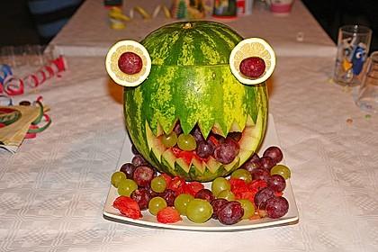 Melonen-Monster 3