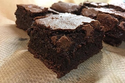 The Baked Brownie 3
