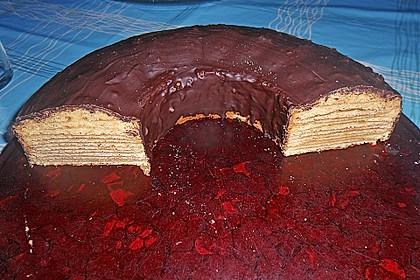 Baumkuchen 1