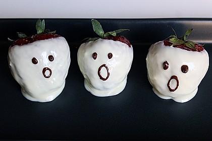 Erdbeer-Geister 2
