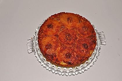 Walnuss-Apfel-Kuchen 1