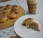 Kanelbullar-Kuchen