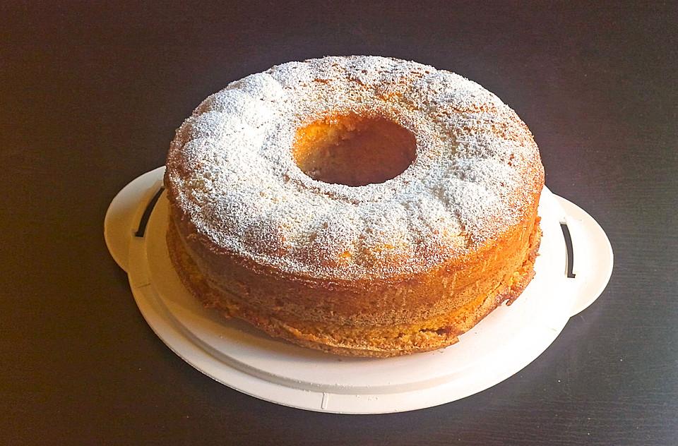 Vanille kuchen rezept mit bild