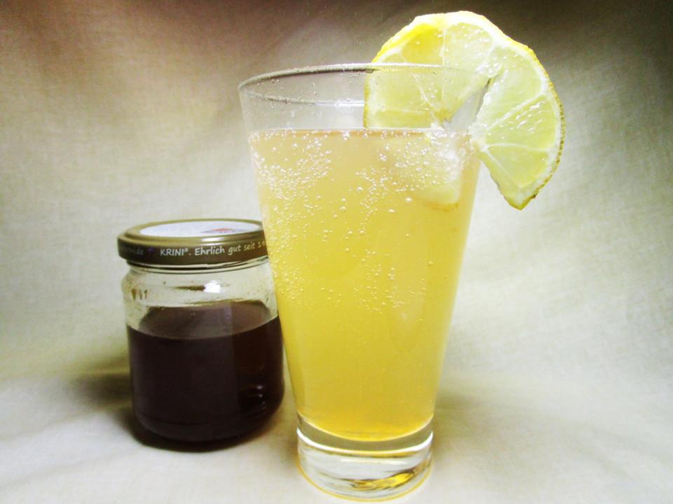 zitronensirup f r limonade rezept mit bild von kirschchen123. Black Bedroom Furniture Sets. Home Design Ideas