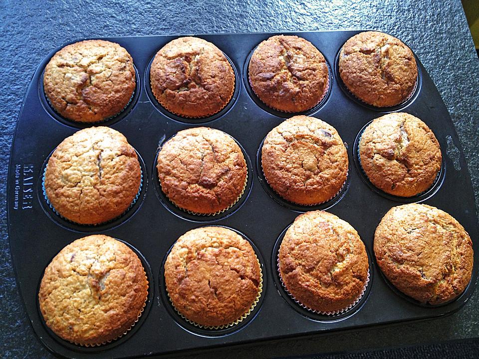 schoko cola muffins rezept mit bild von muffinlola. Black Bedroom Furniture Sets. Home Design Ideas