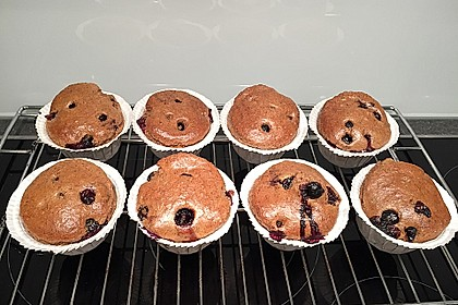 Low Carb Muffins 3