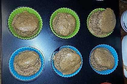 Low Carb Muffins 8