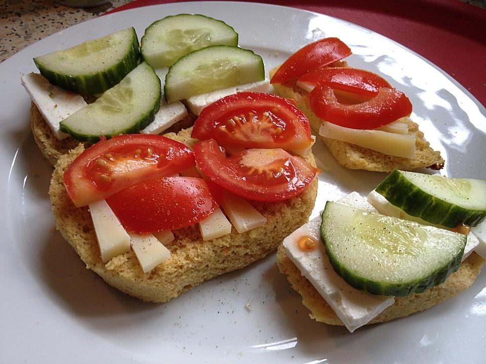 low carb sandwich rezept mit bild von anna 71. Black Bedroom Furniture Sets. Home Design Ideas