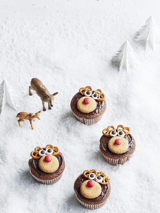 Dekoration muffins kinder rezepte - Dekoration muffins ...