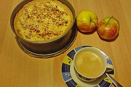 Apfel-Schmand-Kuchen 3