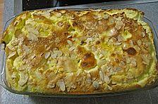 Süße Kürbis-Lasagne