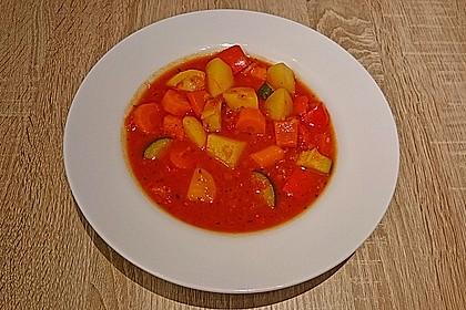 Linsen-Kartoffeleintopf vegan 5