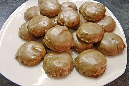 Vegane Marzipan-Zimt-Lebkuchen à la Mäusle 4