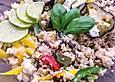 Couscous-Salat à la PeppiPepito