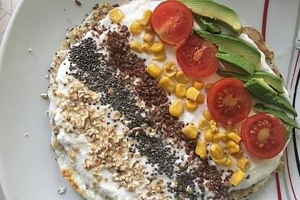 Sportler Frühstück (ideal auch zur Diät) 3