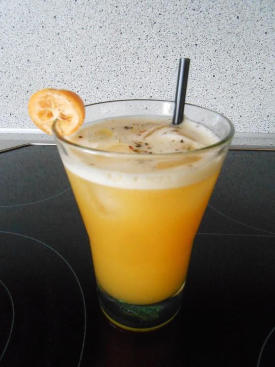 Bumbum cocktail rezept mit bild von verdezuela for Cocktail 69 special