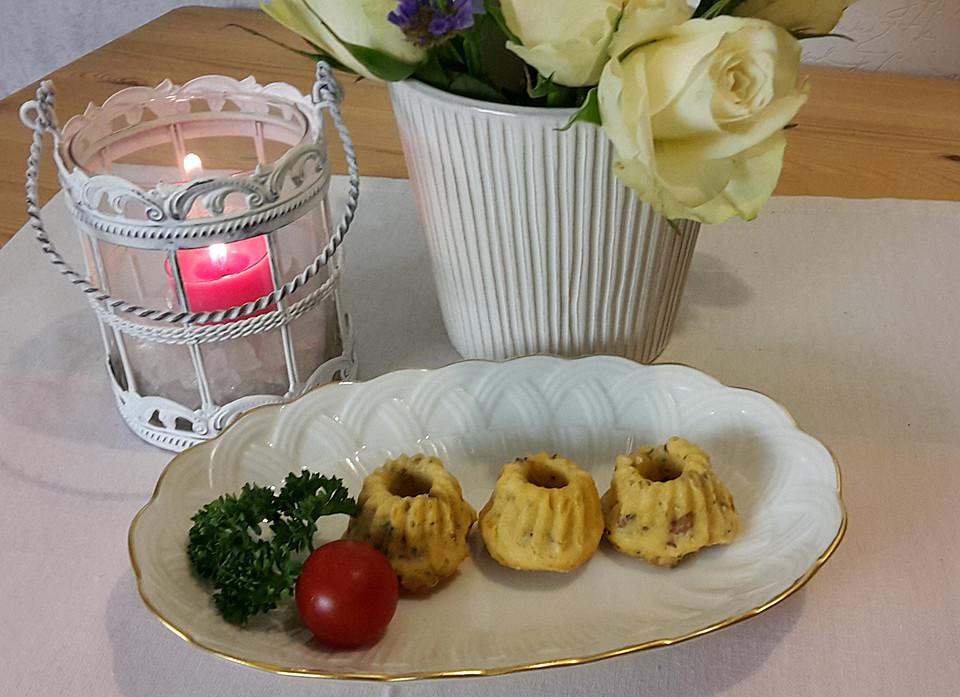 herzhafte speck muffins rezepte suchen. Black Bedroom Furniture Sets. Home Design Ideas