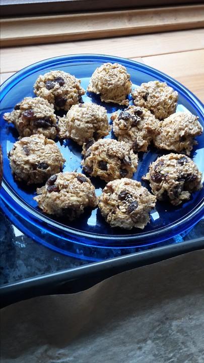 apfel haferflocken kekse rezept mit bild von marshmellow000. Black Bedroom Furniture Sets. Home Design Ideas