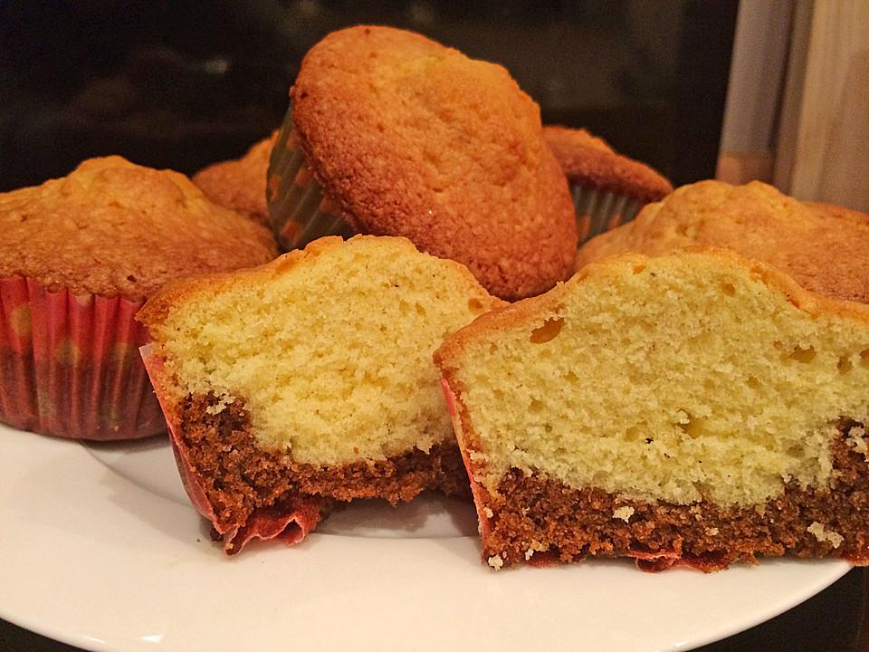 vanillemuffins mit kaffee rezept mit bild von mrsmorgentau. Black Bedroom Furniture Sets. Home Design Ideas