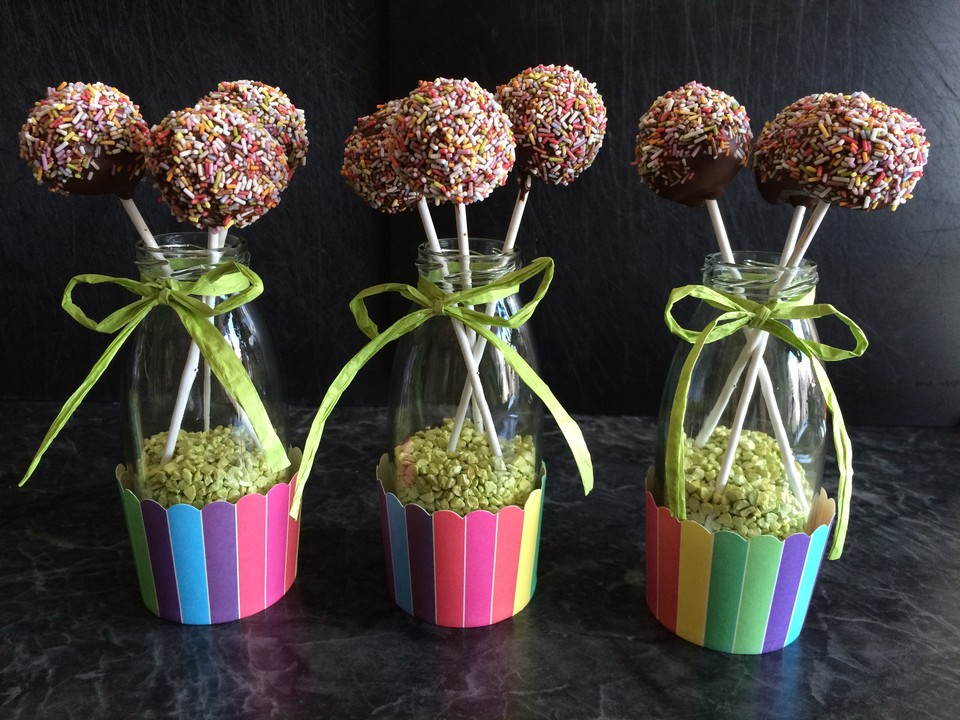 Cake Pops Related Keywords & Suggestions - Cake Pops Long Tail ...