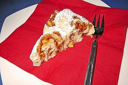 Apfel-Zimt-Kuchen à la Heike 1